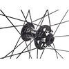 FSA Vision TriMax 30 SL Disc - Ruedas - 6 agujeros negro